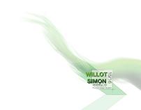 Portfolio 15/16 - Simon Willot