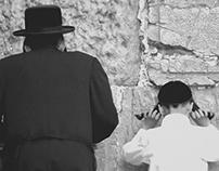 Jerusalem Moments