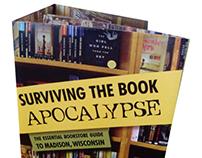 City Guide: Surviving the Book Apocalypse