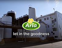 Arla Foods Russia