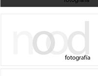 NOOD FOTOGRAFIA