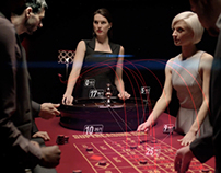 SuperCasino 'The Real Moment'