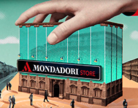 Mondadori Store | Tv Commercial