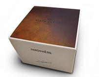 Jardinière Pack, Vista Alegre