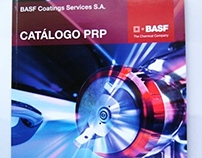 Catálogo BASF Coatings Services S.A.