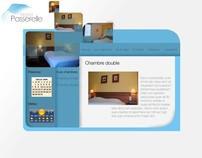 Webdesign Work