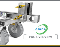 CASE STUDY: Omni Cubed Pro Overview Video Series