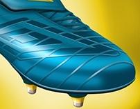 Umbro | Footwear (2005-07)