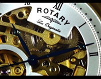Rotary Watches - Jura