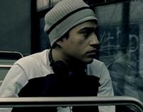 BUDWEISER - Rapper
