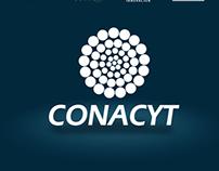 Aplicaciones CONACYT