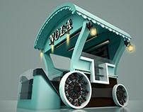 NOLA Wheel