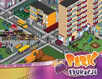 Park Edukacja - plansze edukacyjne