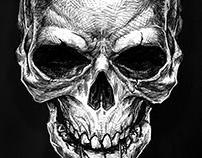 Skull of love