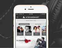 AfghanSmart - for the lovers of Afghan Music