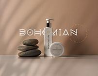 BOHEMIAN / Branding