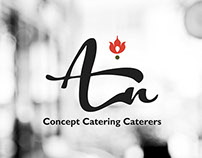 CONCEPT CATERING BRANDING