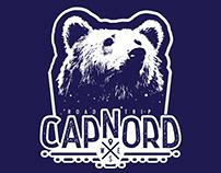 CAP NORD - ROAD TRIP