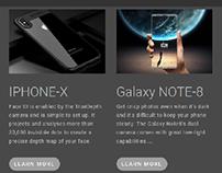 Smart Phone Site