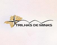 Site Agência de Viagens Trilhas de Minas