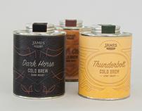James Coffee