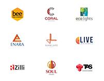 Logofolio - Empresas