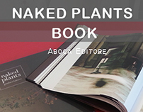 Naked Plants Book