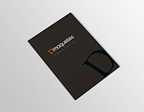 Portfolio Impresso - Dmaquetes