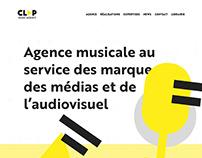 Clap Music Agency