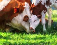 Tatra milk