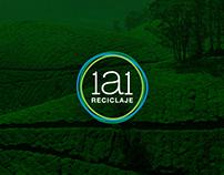 1a1 Reciclaje