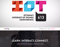 IoT613 Web Refresh