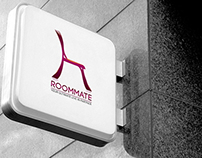 Roommate - Brand Logo for a Furniture Company