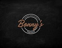 BONNY'S FRIETHUIS