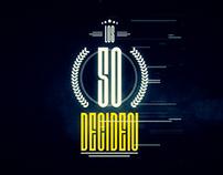 Los 50 Deciden