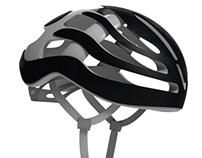 Badger Bicycle Helmet
