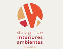 Design de Interiores-Ambientes - ID Visual