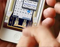 Мобильное приложение «TaHaX» (под ios)