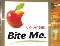 Dental Implants: Go Ahead. Bite Me.