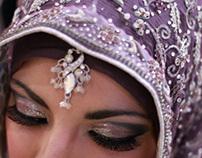 Adeeba & Shazad's Wedding & Walima