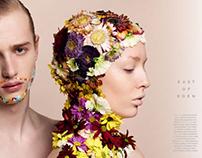 Rankin | Hunger Magazine Issue 4