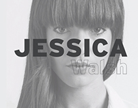 Jessica Walsh Website