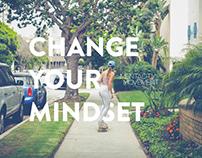 Mentality Movement - Branding & Web Design -Counseling