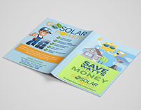 Go Solar Power Brochure