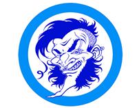 Dandy Tricksters Logo