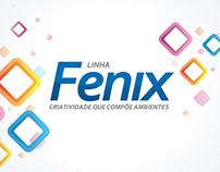 Linha Fenix | Metalpox