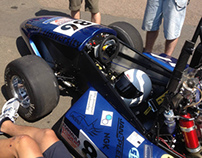 Coventry Formula Student '13