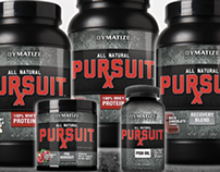 All Natural Pursuit by Dymatize