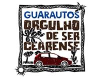 Campanha Guarautos Orgulho de ser Cearense (GP 2013)