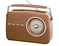 radio asurin
